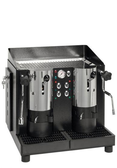 NOLEGGIO MACCHINA DA CAFFE\' ILLY PROFESSIONALE - Catering Fiera