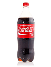 COCA COLA BOTTIGLIA 1,5 LT