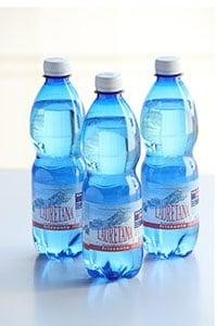 Acqua gasata 50 cl –  confezione 24 bottigliette